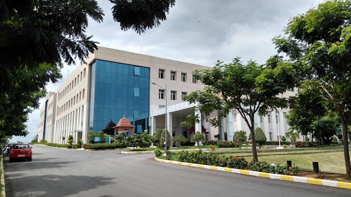 Apollo Institute of Medical Sciences and Research, Hyderabad