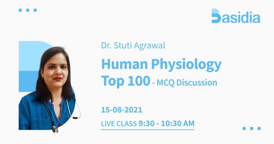 Human Physiology for neet